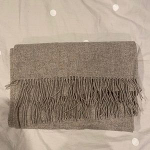 Wilfred Classic Wool Scarf
